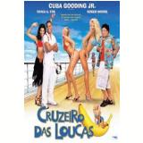 Cruzeiro das  Loucas (DVD) - Vários (veja lista completa)