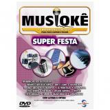 Musiokê - Super Festa (DVD) -