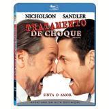 Tratamento de Choque (Blu-Ray) - Peter Segal (Diretor)