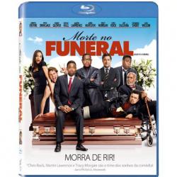 Blu - Ray - Morte no Funeral - Vários ( veja lista completa ) - 7892770025375