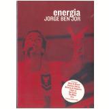 Jorge Ben Jor - Energia (DVD)