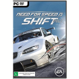 Need for Speed SHIFT (PC) -