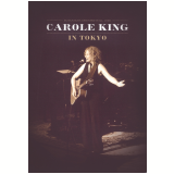 Carole King - Live in Japan (DVD) - Carole King