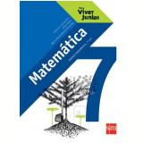 Matemática 7 - Ensino Fundamental II - 7º Ano - Carlos N. C. de Oliveira, Marco Antônio Martins Fernandes