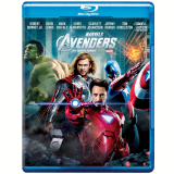 The Avengers - Os Vingadores (Blu-Ray)