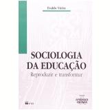 Sociologia Da Educaçao - Evaldo Vieira