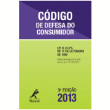 Código de Defesa do Consumidor - Editora Manole