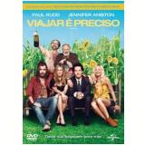 Viajar é Preciso (DVD) - Vários (veja lista completa)