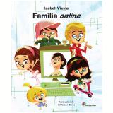 Família Online - Isabel Vieira