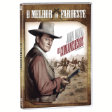 Os Comancheros (DVD) - Michael Curtiz  (Diretor)