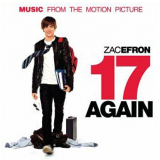 17 Again - Music From The Motion Picture (CD) - Diversos