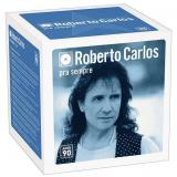 Box Roberto Carlos Anos 90 (10 Discos) (CD) - Roberto Carlos