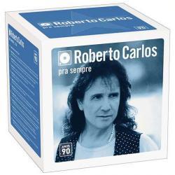 Box Roberto Carlos Anos 90 (10 Discos) - CDs