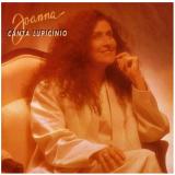 Joanna Canta Lupicínio (CD) -