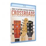 Eric Clapton - Crossroads Guitar Festival 2013 (Blu-Ray) - Eric Clapton