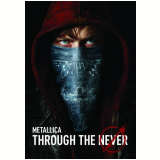 Metallica - Through the Never (DVD) - Metallica