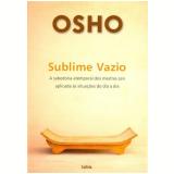 Sublime Vazio - Osho