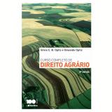 Curso Completo De Direito Agrário - Silvia C. B. Opitz, Oswaldo Opitz
