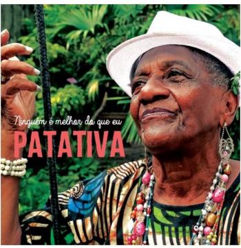 Patativa - Ninguem E Melhor Do Que Eu (CD)