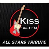 Kiss 102.1 FM - All Stars Tribute (CD) - V�rios