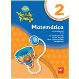 Matemática 2º Ano - Ensino Fundamental I -