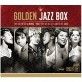 Golden Jazz Box (ladies) (CD) -