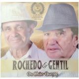 Os Chão Quente (CD) - Rocheado, Gnetil
