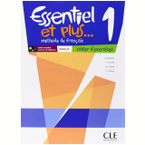 Essential Et Plus 1 - Cahier D´Exercices - Michele Butzbach