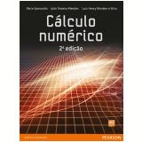 Cálculo Numérico (Ebook) - Décio Sperandio
