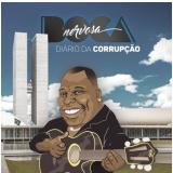 Boca Nervosa - Diário Da Corrupção (CD) - Boca Nervosa
