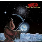 Martyr - For The Universe (CD) - Martyr