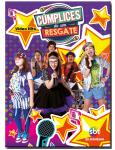 Cúmplices de Um Resgate (DVD)