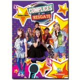C�mplices de Um Resgate (DVD) - Mira Haar