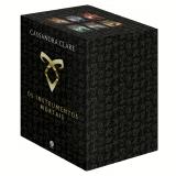 Box - Instrumentos Mortais - Edição Especial (6 Vols.) - Cassandra Clare