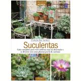 Suculentas (vol. 2) - Editora Europa