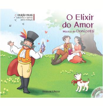 O Elixir do Amor (Vol. 27)