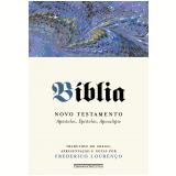 Bíblia - Apóstolos, Epístolas, Apocalipse (Vol. 2) - Vários autores