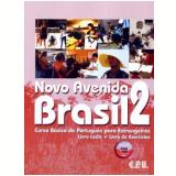 Novo Avenida Brasil (Vol. 2) - Editora Disal