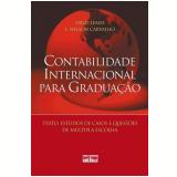 Contabilidade Internacional para Graduação - Sirlei Lemes, L. Nelson Carvalho