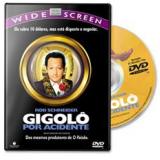 Gigolô Por Acidente (DVD) - Rob Schneider