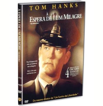 À Espera de um Milagre (DVD)