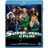 Super Herói - O Filme (Blu-Ray) - Leslie Nielsen, Sara Paxton, Pamela Anderson