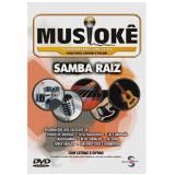 Musiokê - Samba Raiz (DVD) -