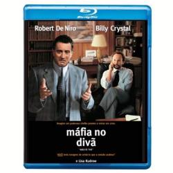 Blu - Ray - Máfia no Divã, A - Vários ( veja lista completa ) - 7892110104555