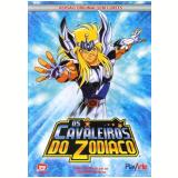 Cavaleiros do Zodíaco, Os - Santuário - Volume 3 (DVD) - Kozo Morishita (Diretor)
