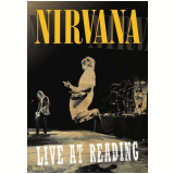 Nirvana - Live At Reading (DVD) - Nirvana
