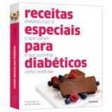 Receitas Especiais para Diabéticos - Heather Whinney, Fiona Hunter