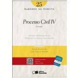 Saberes Do Direito 25 - Processo Civil Iv - Execu��o - Renato Montans de S�, Rodrigo da Cunha Lima Freire