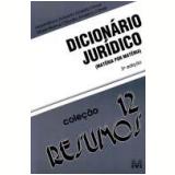 Dicionário Jurídico - Maximilianus Cláudio Américo Führer, Maximiliano Roberto Ernesto Führer