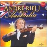 André Rieu - Live In Australia (CD)